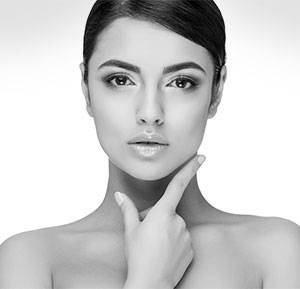 Chin augmentation to get a beautiful face