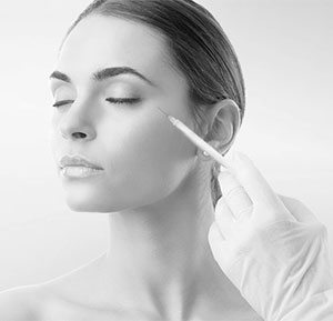 rhinoplasty with botox and filler